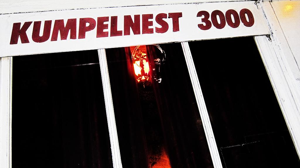 Kumpelnest 3000, Berlin, SnapShot Photography, 2013 Tiina Alvesalo
